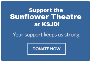 Donate to the Sunflower Theatre
