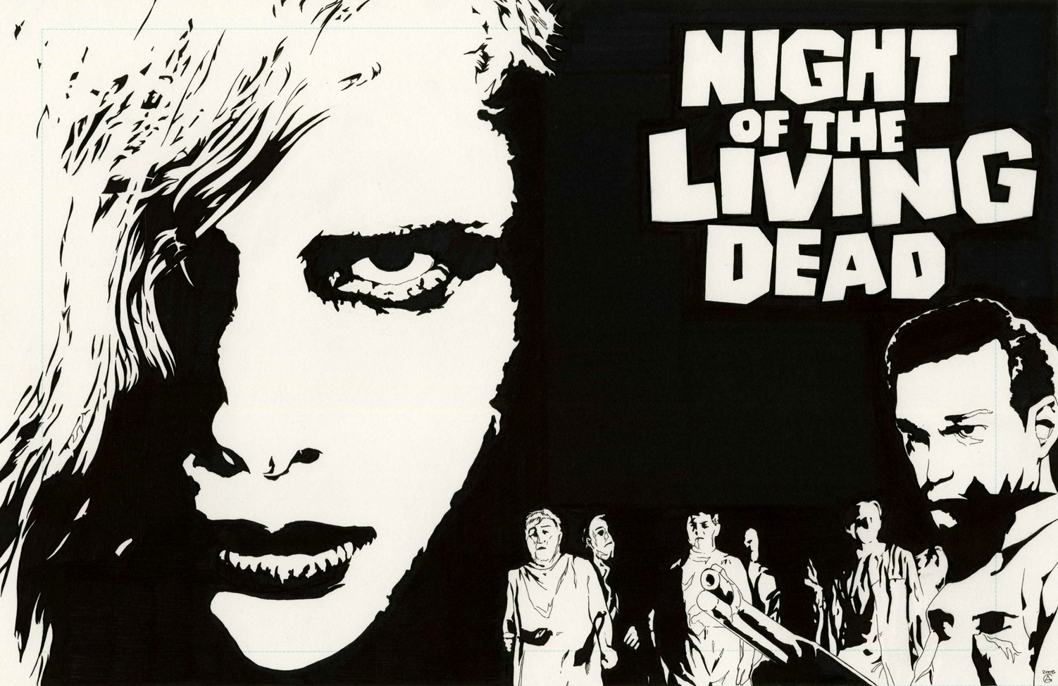 bw-night-of-the-living-dead-zombie