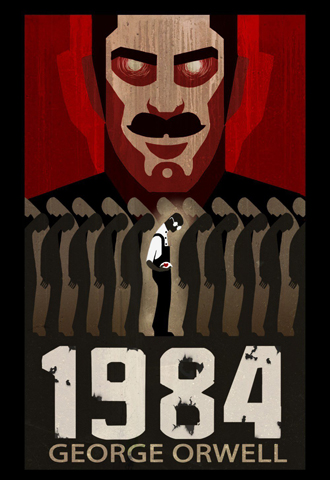1984 Film Tuesday April 4th 700pm Sunflower Theatre